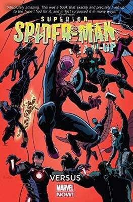 Superior Spider-Man Team-Up (Softcover 112-184 pp) #1