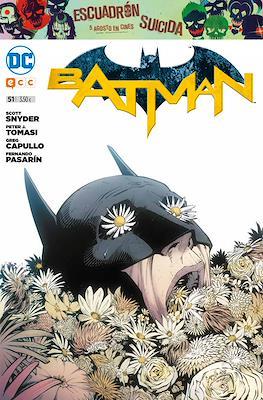 Batman: Nuevo Universo DC / Renacimiento (Grapa) #51