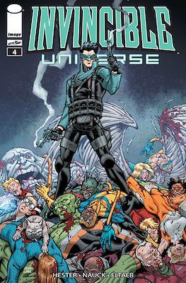 Invincible Universe (Comic Book) #4