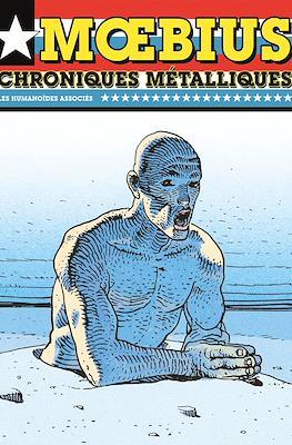 Moebius USA (Cartonné) #10