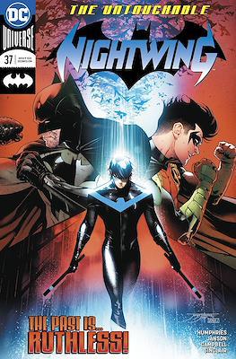 Nightwing Vol. 4 (2016-) (Comic-book) #37