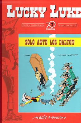 Lucky Luke. Edición coleccionista 70 aniversario (Cartoné con lomo de tela, 56 páginas) #51