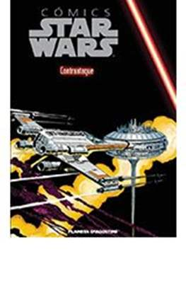 Star Wars comics. Coleccionable #39