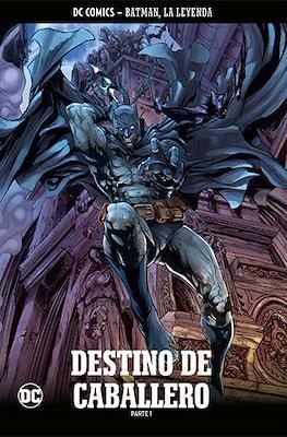 DC Comics - Batman, la leyenda #74