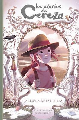 Los diarios de Cereza (Cartoné 96 pp) #5