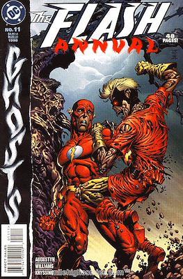 The Flash Annual Vol. 2 #11