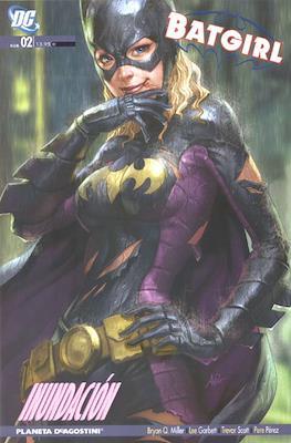 Batgirl (2010-2012) (Rústica.) #2
