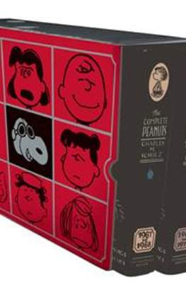The Complete Peanuts #5