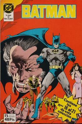 Batman Vol. 2 (Retapado) #4