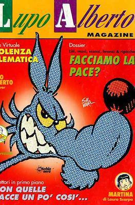 Lupo Alberto magazine (Grapa) #8