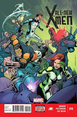 All-New X-Men (Digital) #19