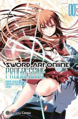 Sword Art Online: Progressive #3