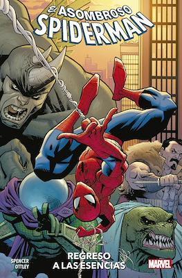 The Amazing Spider-Man #0