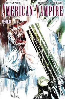 American Vampire Vol. 1 #27