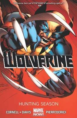 Wolverine (2013-2014) (Softcover) #1