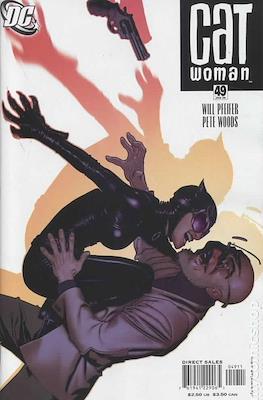 Catwoman Vol. 3 (2002-2008) (Comic Book) #49