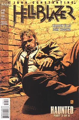 Hellblazer (Comic Book) #136