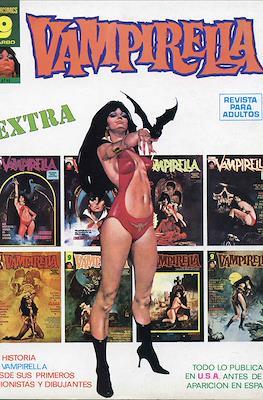 Vampirella extra