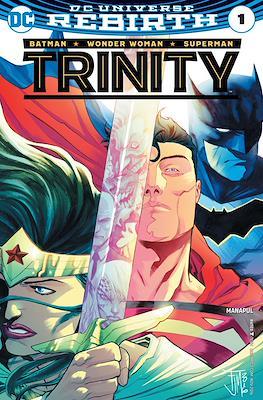 Trinity Vol. 2 (2016)