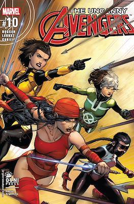 The Uncanny Avengers Vol. 2 (Revista) #10