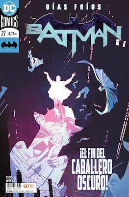 Batman: Nuevo Universo DC / Renacimiento (Grapa) #82/27