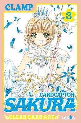 Cardcaptor Sakura: Clear Card (Rústica) #3