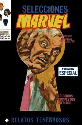 Selecciones Marvel Vol. 1 #6