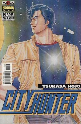 City Hunter #25