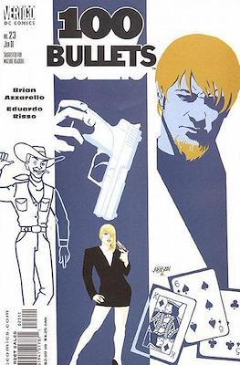 100 Bullets (Comic Book) #23