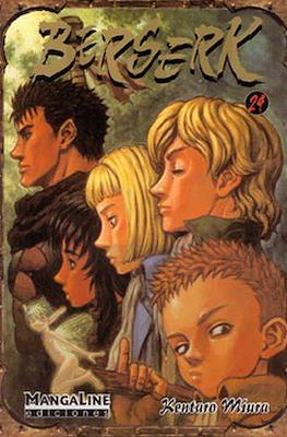 Berserk (Rústica, 240 páginas (2001-2006)) #24
