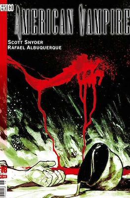 American Vampire (Grapa) #18