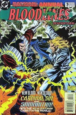 Batman: Legends of the Dark Knight Annual #3