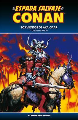La Espada Salvaje de Conan (Cartoné 120 - 160 páginas.) #44