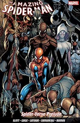 The Amazing Spider-Man (Softcover) #2