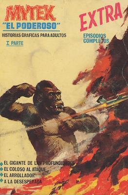 Mytek el poderoso Vol. 2 (Rústica 128-176 pp. 1967-1969) #2