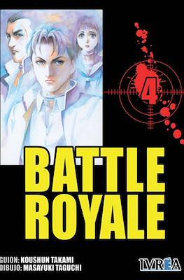 Battle Royale (Rustica con sobrecubierta) #4