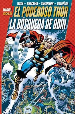 El Poderoso Thor. Marvel Gold (Rústica con solapas 224 páginas) #2