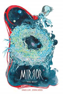 Mirror (Softcover) #2