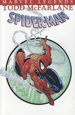 Marvel Legends. Spider-Man (Rústica) #1
