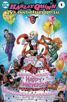Harley Quinn 25th anniversary Special (Comic Book) #1