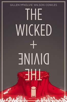 The Wicked + The Divine (Digital) #11
