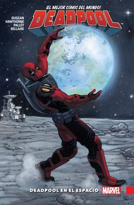 Deadpool (2016-2018) (Rústica) #9