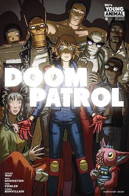 Doom Patrol Vol. 6 #6