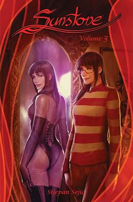 Sunstone (Softcover 128-232 pp) #3