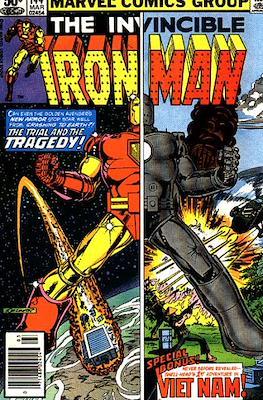 Iron Man Vol. 1 (1968-1996) (Comic book) #144
