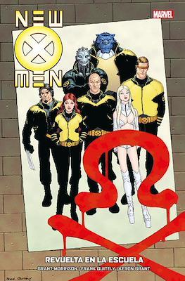 New X-Men (Cartoné 160-248 pp) #4