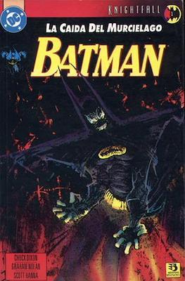 Batman: La Caída del Murciélago