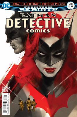 Detective Comics Vol. 1 (1937-2011; 2016-) (Comic Book) #948