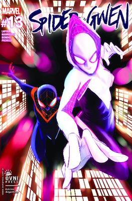 Spider-Gwen Vol. 2 (Rústica) #13