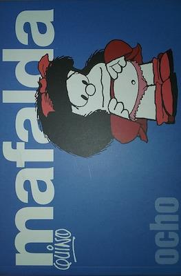 Mafalda (Rústica) #8